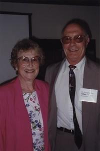 2000 Alumni Reunion: Marilyn and Bob Monahan