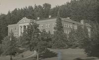 1948 Edens Hall
