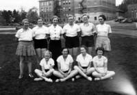 1936 Soccer Team