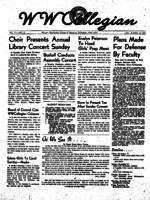 WWCollegian - 1941 December 12