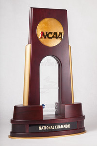Rowing (Women's) Trophy: NCAA Division 2 National Champion, 2011