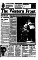 Western Front - 1989 April 25