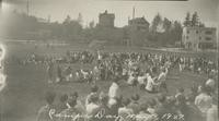 1927 Campus Day: Game