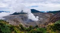 The Edge of Catastrophe - Poas Volcano, Costa Rica