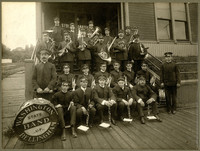 Washington State Band of Bellingham