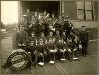 Washington State Band of Bellingham