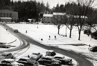 1952 Men's Residence Hall