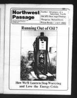 Northwest Passage - 1977 June 21