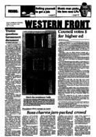 Western Front - 1982 December 3