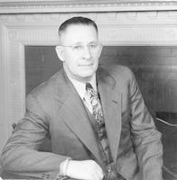 1948 Raymond Hawk