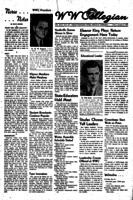 WWCollegian - 1945 January 5