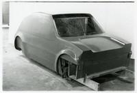 Viking 1 design and development