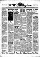 WWCollegian - 1946 January 25