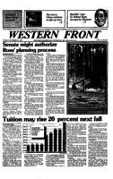 Western Front - 1984 October 19