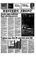 Western Front - 1984 October 19
