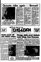 Collegian - 1966 July 29