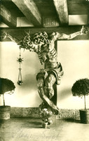 Salzburg sculpture