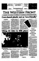 Western Front - 2009 May 29