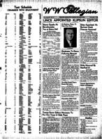 WWCollegian - 1939 June 2