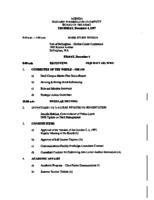 WWU Board minutes 1997 December