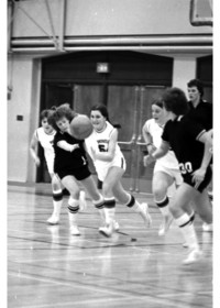 1976 WWSC vs. Central Washington State College