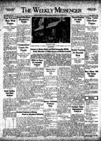 Weekly Messenger - 1927 April 22