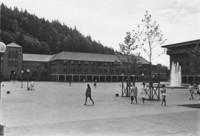 1969 Miller Hall: Exterior