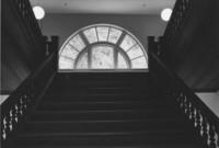 1980 Old Main: Stairway