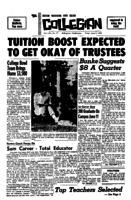Collegian - 1965 June 4