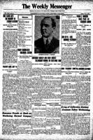 Weekly Messenger - 1925 July 3