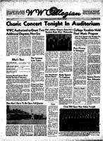 WWCollegian - 1947 March 14