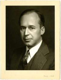 Studio portrait of John Nicholas Donovan