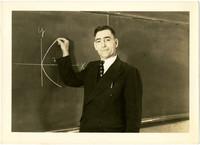 Elias Austin Bond