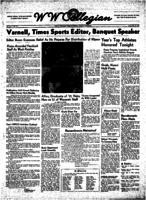 WWCollegian - 1947 May 30
