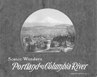 Scenic Wonders Portland and Columbia River