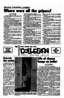 Collegian - 1965 October 8