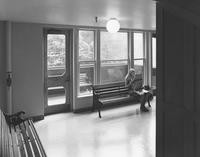 1978 Old Main: Interior