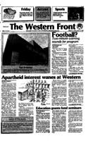 Western Front - 1987 January 23