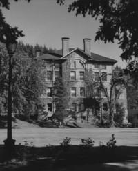 1960 Old Main