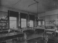 1911 Science Lab