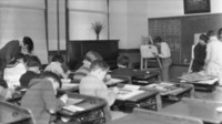 1925 Classroom Activities
