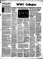 WWC Collegian - 1939 February 10