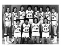 1979 Basketball Team