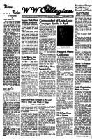 WWCollegian - 1945 March 9