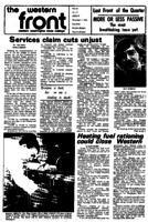 Western Front - 1973 December 7