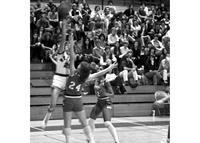 1979 WWU vs. Seattle University