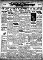Weekly Messenger - 1926 April 9