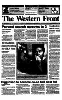Western Front - 1989 March 3