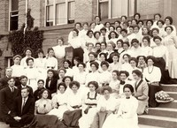 1910 Class Photo