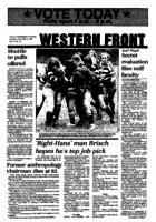 Western Front - 1982 November 2